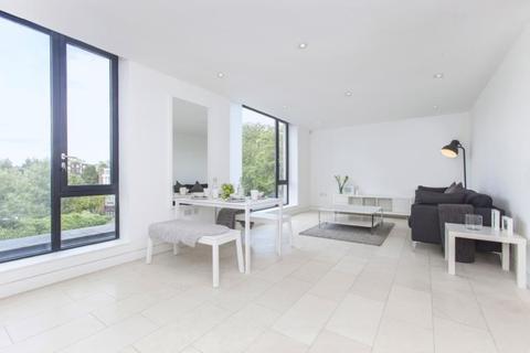 2 bedroom apartment to rent - Latitude House, London