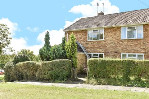 5 bedroom semi-detached house to rent - Walpole Road, Winchester