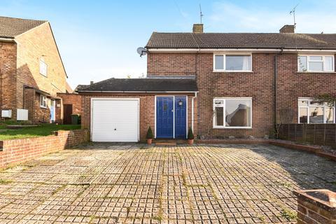 6 bedroom semi-detached house to rent - Warren Road, Winchester