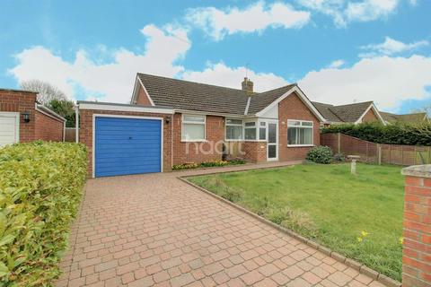 3 bedroom bungalow for sale - Colindeep Lane, Sprowston
