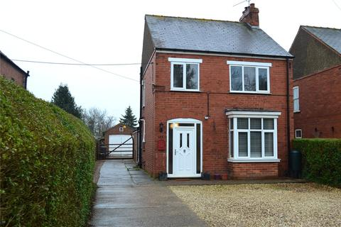 3 bedroom detached house for sale - Scawby Road, Brigg, DN20