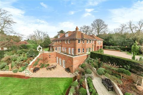 6 bedroom detached house for sale - Wilderness Road, Chislehurst, BR7