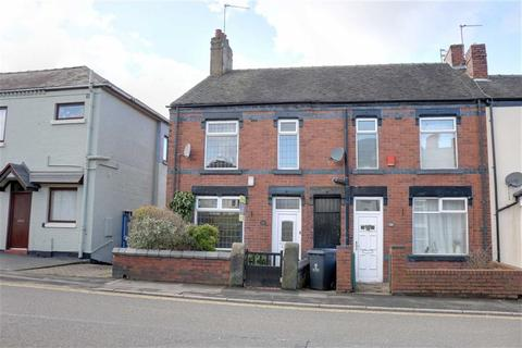 2 bedroom semi-detached house for sale - Tunstall Road, Biddulph, Stoke-on-Trent