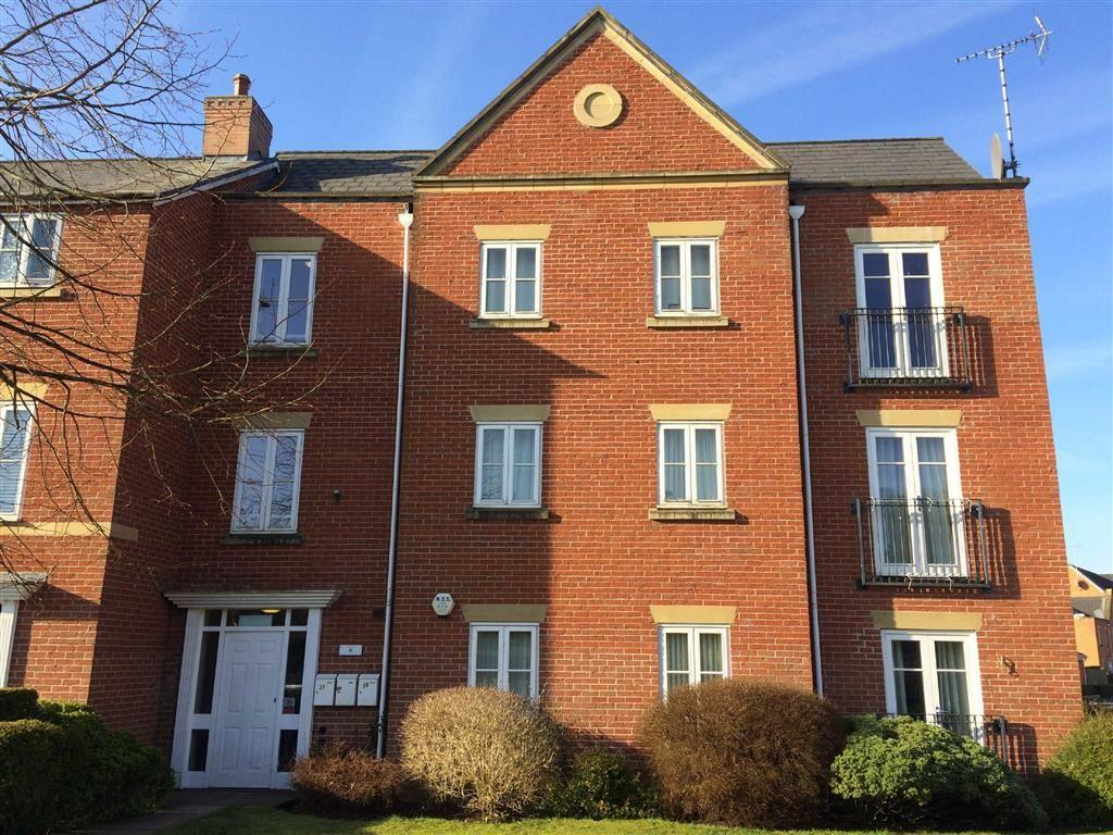 Park avenue whitchurch sy13 2 bed apartment for sale for Park ave apartments for sale
