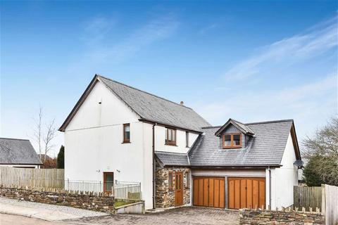 5 bedroom detached house for sale - Kings Tor, Walkhampton, Devon