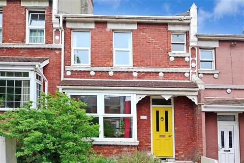 2 bedroom terraced house for sale - Hartington Terrace, Brighton, East Sussex