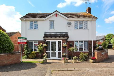 4 bedroom detached house for sale - Havisham Way, Chelmsford, Essex, CM1