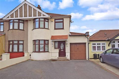 3 bedroom semi-detached house for sale - Dunspring Lane, Clayhall, Ilford, Essex