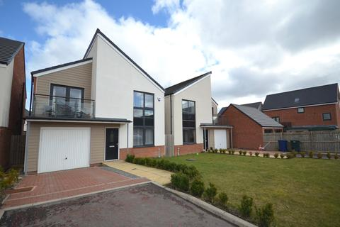4 bedroom house for sale - Newcastle Great Park