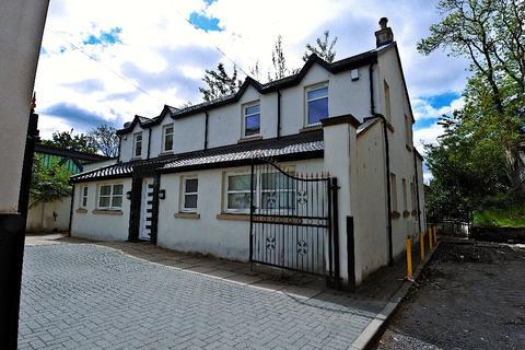 4 bedroom semi-detached house to rent - Westbank Lane, Hillhead, Glasgow