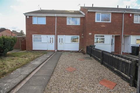 2 bedroom terraced house for sale - Gatwick Court, Newcastle Upon Tyne