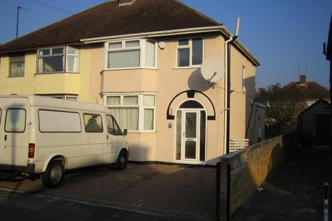 1 bedroom apartment to rent - Mayfair Road, East Oxford, OX4