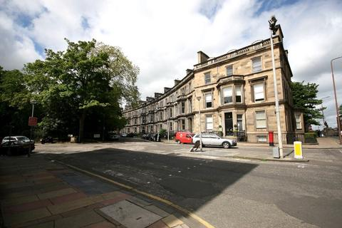 2 bedroom flat to rent - Grosvenor Crescent, Edinburgh
