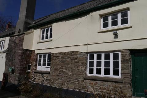 3 bedroom farm house to rent - MOLLAND, SOUTH MOLTON, DEVON