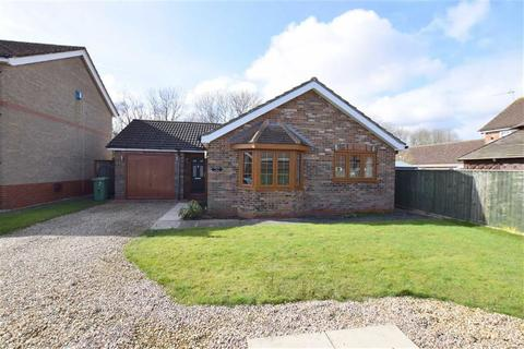 3 bedroom detached bungalow for sale - Woodapple Court, Stallingborough, North East Lincolnshire