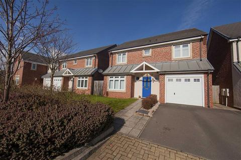 4 bedroom detached house for sale - Manor Park, Benton, Newcastle Upon Tyne, NE7