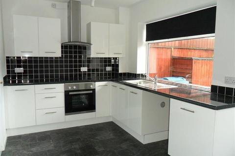 3 bedroom terraced house to rent - Uxbridge Grove, Hull, East Yorkshire