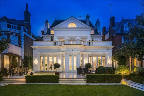 7 bedroom house for sale - Avenue Road, London, NW8