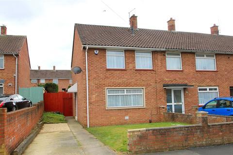 2 bedroom semi-detached house for sale - Totshill Drive, Hartcliffe, BRISTOL, BS13