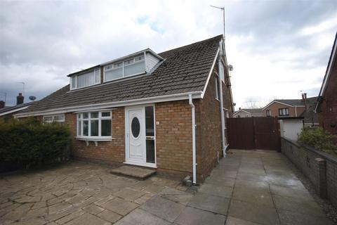 3 bedroom semi-detached bungalow for sale - Sandown Road, Wigan