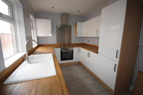 3 bedroom terraced house for sale - Northumberland Street, Whelley, Wigan.