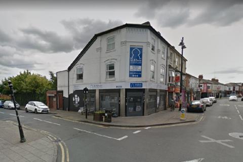 4 bedroom flat to rent - Flat Above, Ladypool Road, Balsall Heath B12 8JT