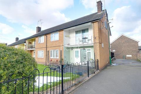 1 bedroom flat for sale - Wigman Road, Bilborough