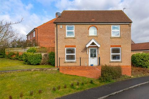 4 bedroom detached house for sale - Whitefriars Road, Lincoln, Lincolnshire, LN2