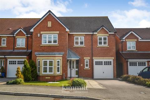 4 bedroom detached house to rent - BrackenRidge, Shotton Colliery, County Durham, DH6