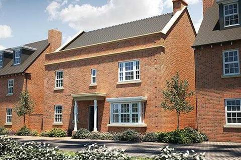4 bedroom detached house for sale - The Stainsby, Seabrook Orchard, Topsham