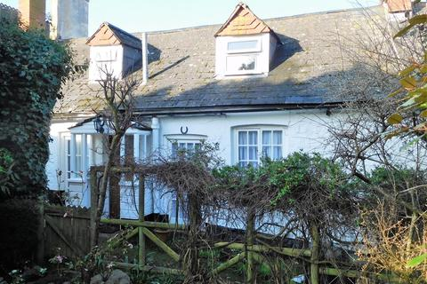3 bedroom cottage for sale - Amity Cottage, Amity Place, Topsham
