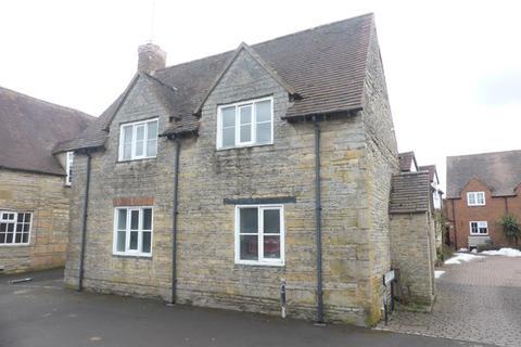 2 bedroom semi-detached house for sale - Ashwin Court, Bretforton, Evesham