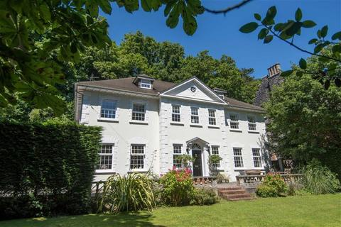 6 bedroom detached house for sale - Newton Road, Mumbles, Newton Swansea