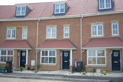4 bedroom townhouse to rent - Brompton Road, Hamilton, Leicester LE5