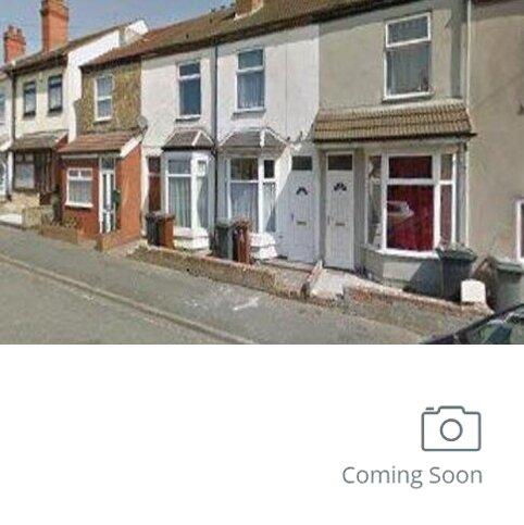 2 bedroom terraced house to rent - Ashley Street, Bilston WV14