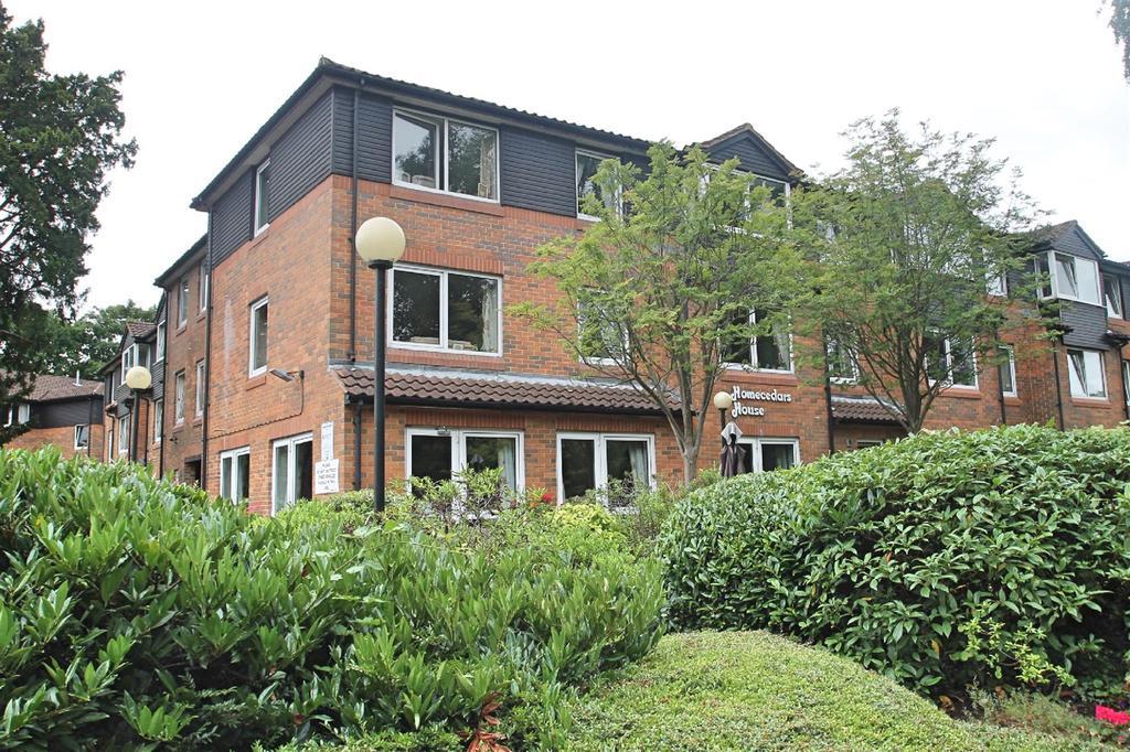 Retirement Property To Rent In Bushey