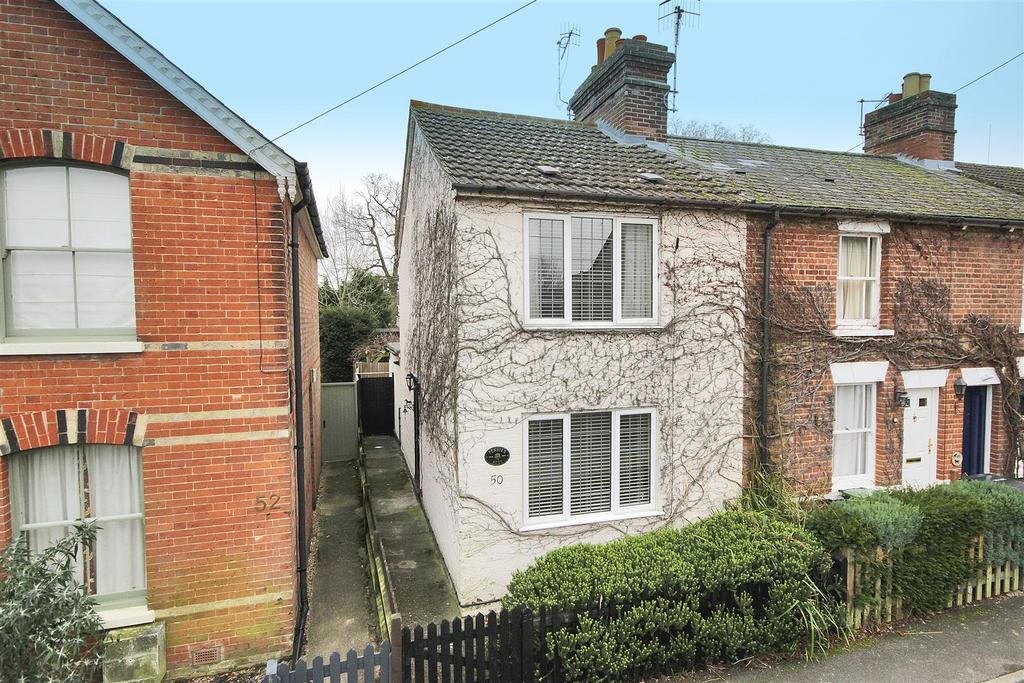 Properties To Rent In Hildenborough
