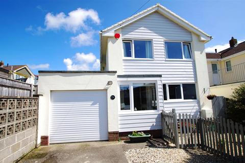 4 bedroom detached house for sale - Pixie Dell, Braunton