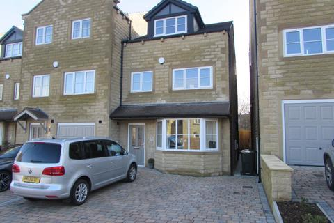 4 bedroom townhouse to rent - Sycamore Drive, Eastburn BD23