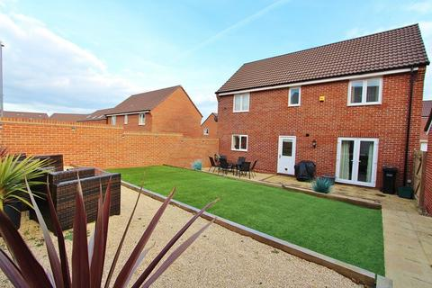 4 bedroom detached house for sale - The Mead, Keynsham, Bristol