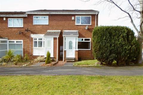 2 bedroom terraced house for sale - Worthing Close, Redesdale Park, Wallsend, NE28