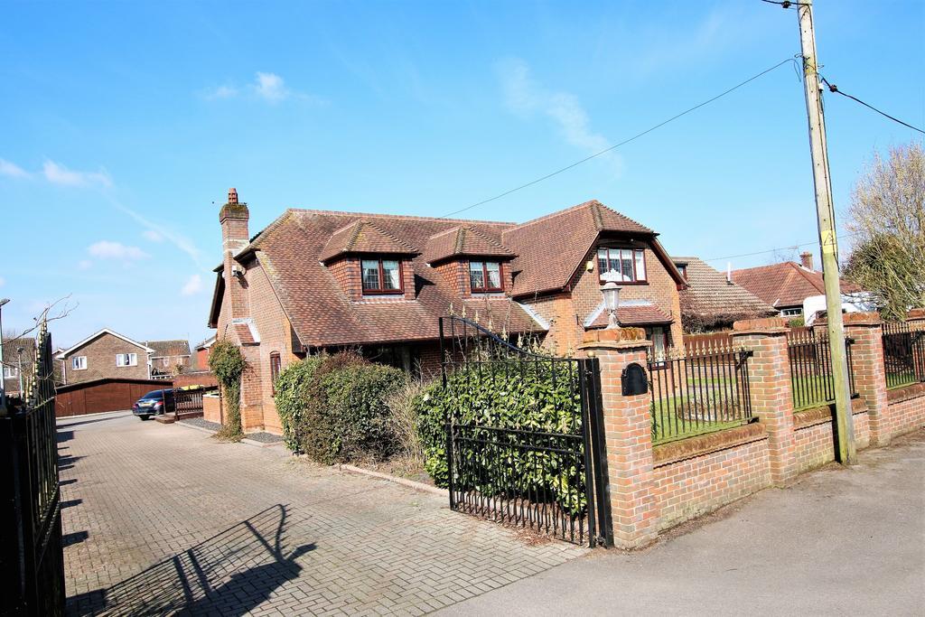 Properties To Rent Horton Heath