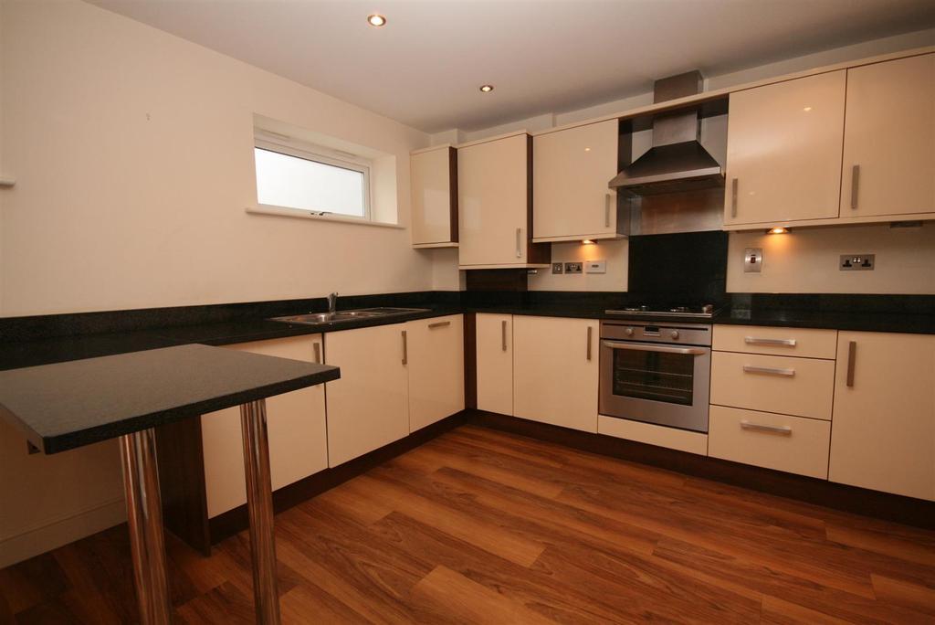 New Two Bed Propertys To Buy In Uxbridge