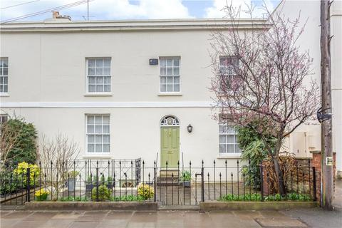 5 bedroom semi-detached house for sale - Montpellier Villas, Cheltenham, Gloucestershire, GL50