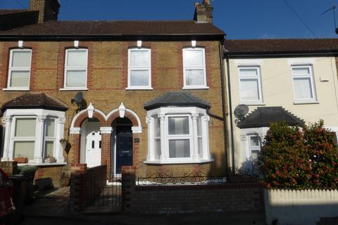 2 bedroom terraced house to rent - Stanmore Road, Belvedere, Kent, DA17 6EB