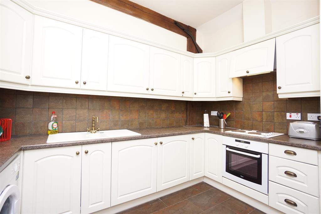 Sheffield One Bed Flat For Sale