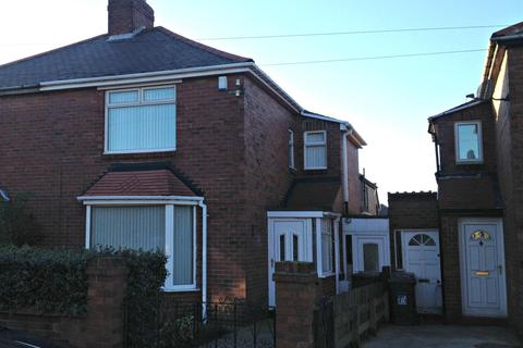 2 bedroom semi-detached house for sale - Cresswell Road, Walkerville