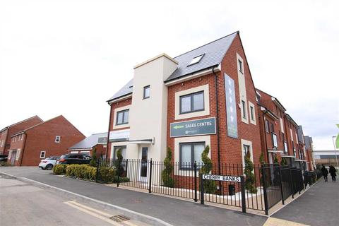 4 bedroom end of terrace house for sale - Cherry Banks, Lyde Green, Bristol