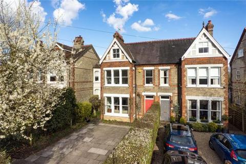 5 bedroom semi-detached house for sale - Hills Road, Cambridge