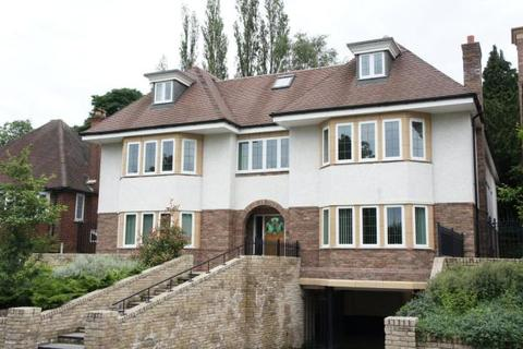 4 bedroom apartment for sale - Clifton Road, Sutton Coldfield